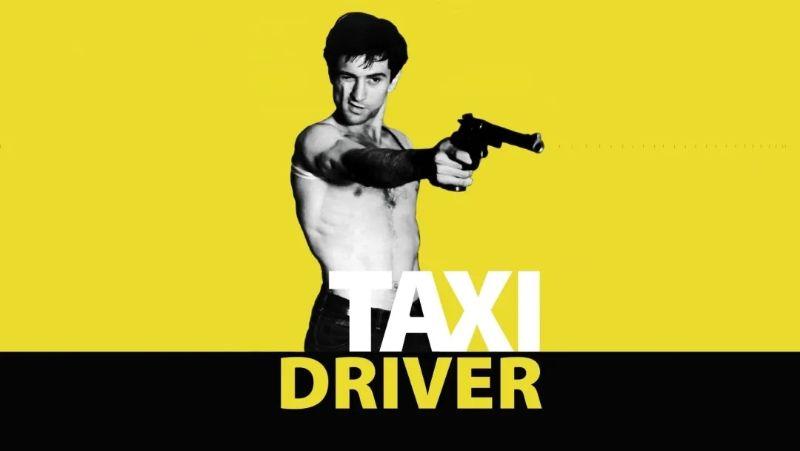 一部《出租车司机》成为电影佳话,让这台出租车也成为了影视经典