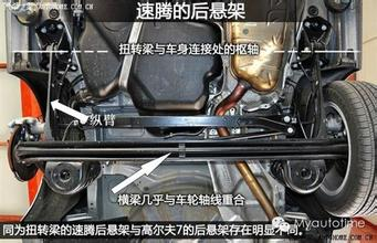 """【维权纪实】一汽大众""""危局"""":新速腾""""断轴""""事件升级"""