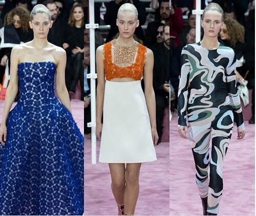 Dior美学 突破还是守旧