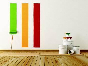 【E生活】绿色家居从环保壁材开始