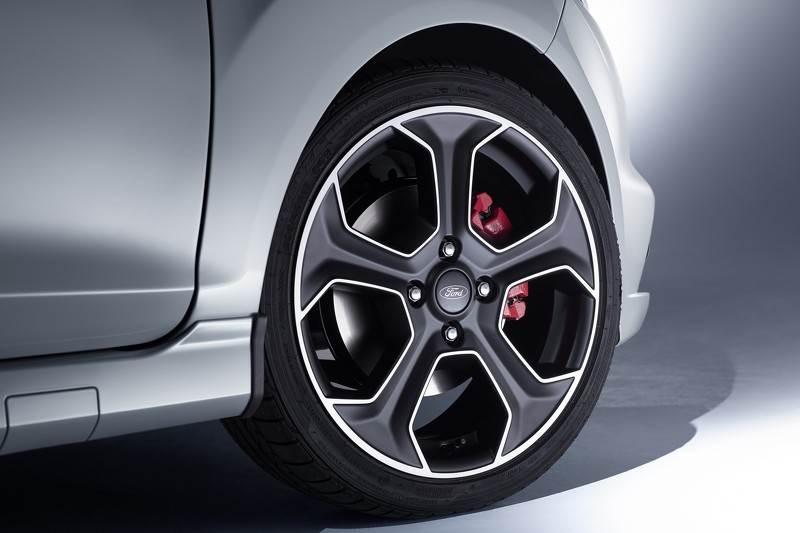 福特嘉年华ST200将于6月量产