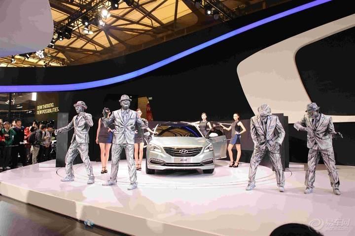 2017年(第十七届)上海国际汽车工业展览会(AUTO Shanghai 2017)