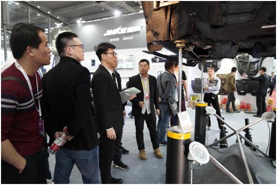 人气火爆丨汽车后市场开年第一展2.28在深圳开幕