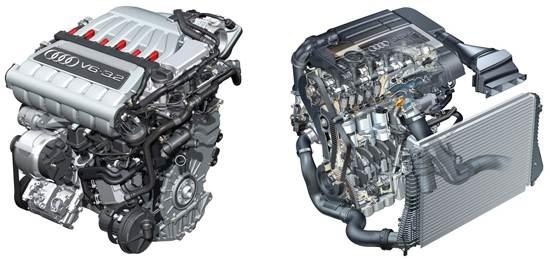 汽车发动机气缸越多真的就越好么?