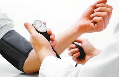 高血压不必吃西药降压药的秘方