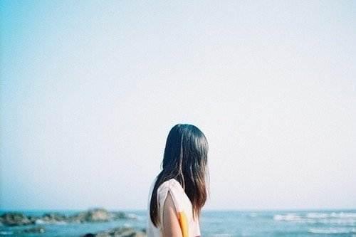 晚安心语:我有一种情绪,叫做莫名的忧伤 (5)