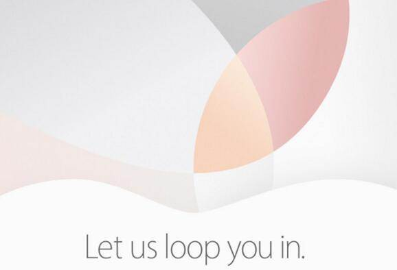 苹果下周召开2016年首场发布会